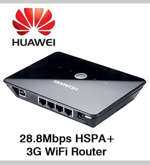 huawei-3g-router